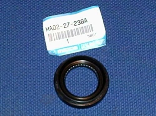 Oil seal, differential side, genuine Mazda MX-5 1993-2005, MA0227238A